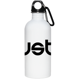 #justBU Water Bottle