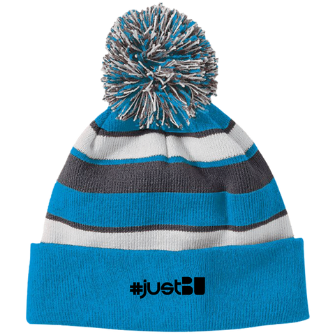 #justBU Game Day Beanie