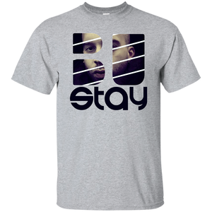 STAY Face Tee