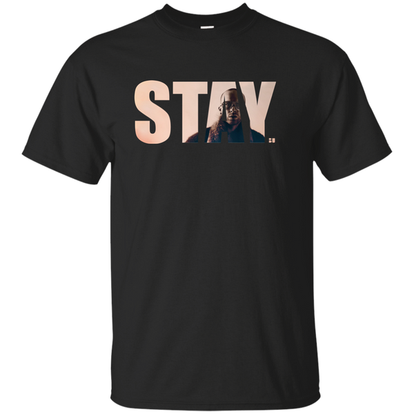 "STAY ""Handsome"" Tee"