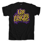 Los Angeles Handstyle -Lakers