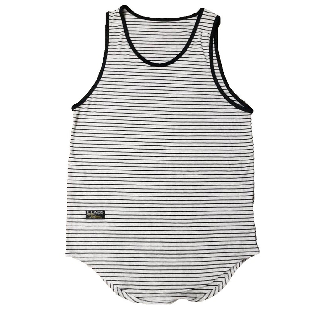 C&S Stripe Tank Top