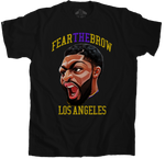 Fear The Brow - AD