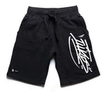 IKSW Fleece Shorts