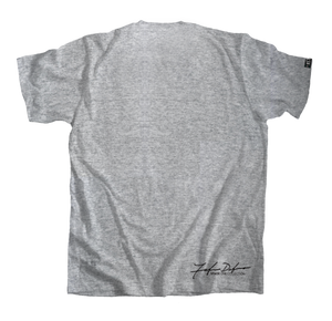 R.IP Heather grey shirt