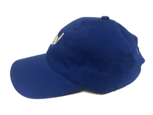 IKSW Blue Dad Hat