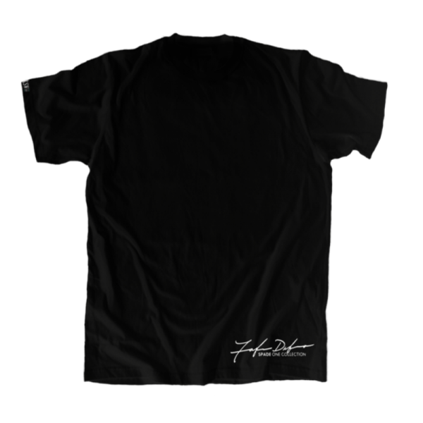 chicano T-Shirt black