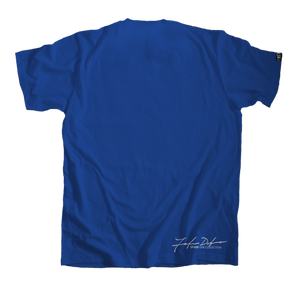 Dodger Blue T-Shirt