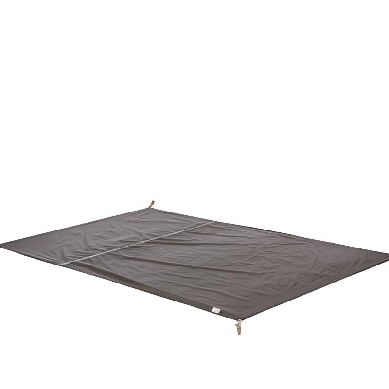 Big Agnes C Bar Footprint - 2 & 3 Person Sizes 2 PERSON Tents Elevated