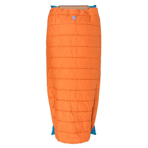 Big Agnes Buffalo Park 40° Sleeping Bag - Long Length-Tents Elevated