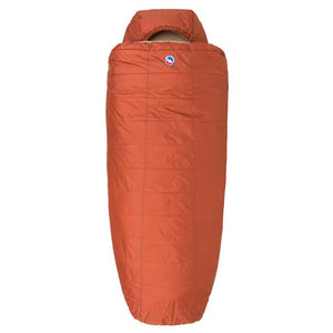 Big Agnes Hog Park 20° Sleeping Bag - Long Length-Tents Elevated