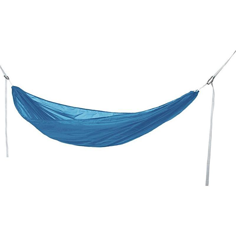 Big Agnes Headwall Ultralight Packable Hammock - Blue or Orange BLUE Tents Elevated