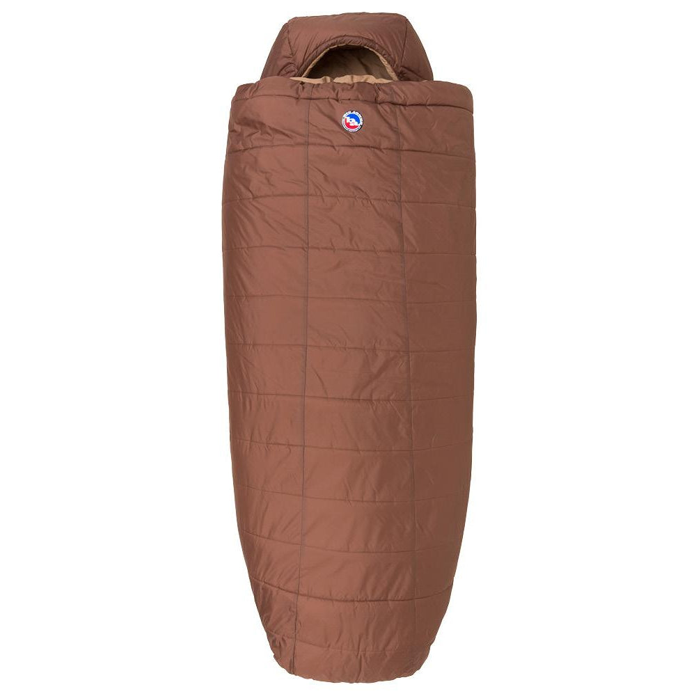 Big Agnes Whiskey Park 0° Sleeping Bag - Long Length-Tents Elevated