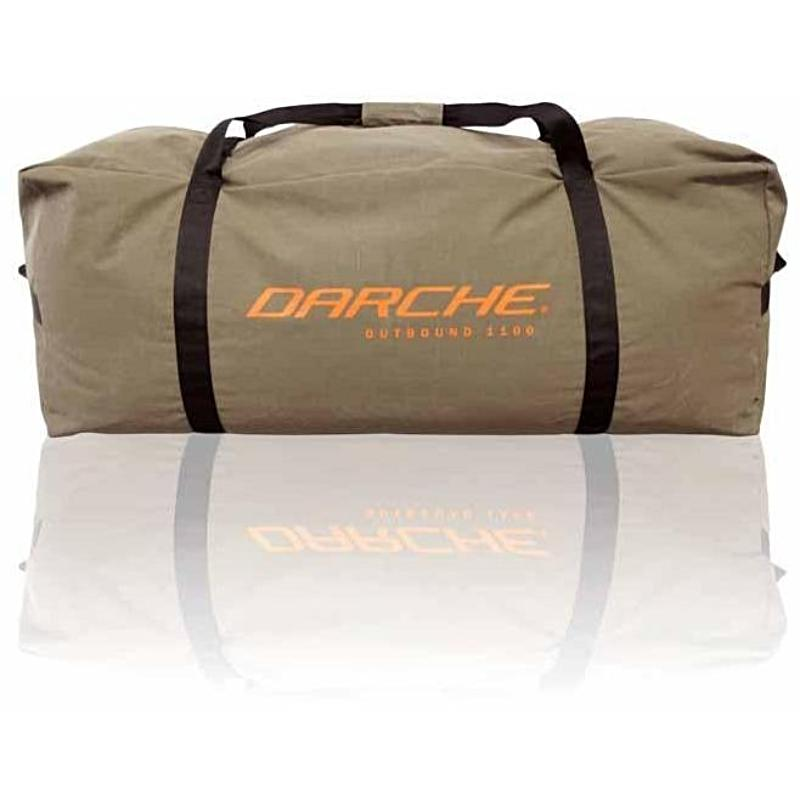Darche Outbound Series Canvas Duffel Bags - 45 & 55 in. Sizes  Tents Elevated