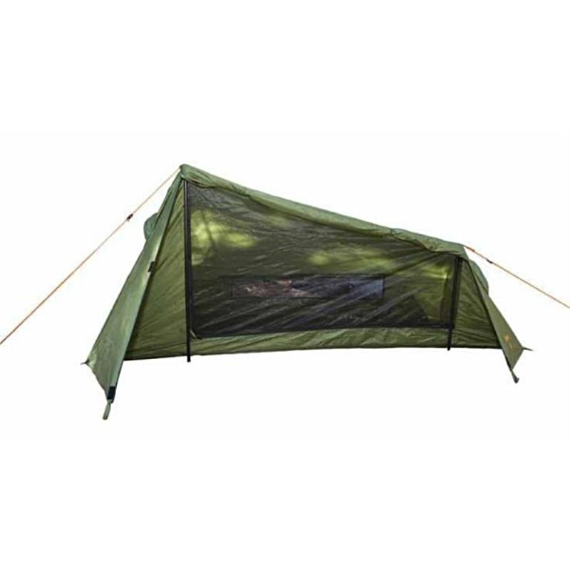 23ZERO Stash Compact Ground Tent - 1 Person  Tents Elevated