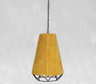 Tear Drop Pendant Light