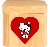 Lovebox Hello Kitty