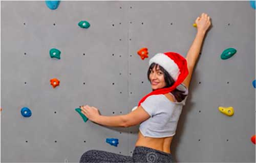 Give the Gift of Climbing This Holiday Season