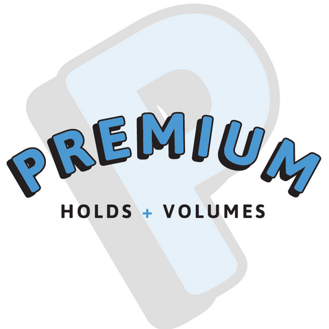 Premium Holds T-Shirt