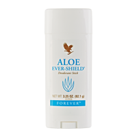 Aloe Ever-Shield Deodorant Stick - 50% OFF