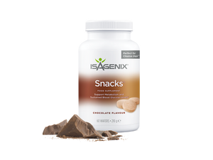 Isagenix Snacks™