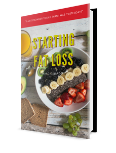 Starting Fat Loss Programme