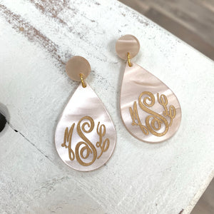 Kaley Earrings