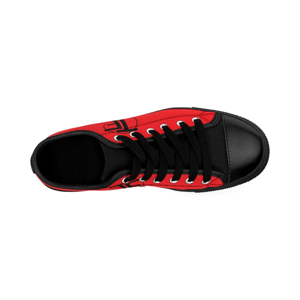 TYFE (Red) TF-Pro LT Women's Sneakers