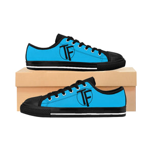 TYFE (Blue) TF-Pro LT Women's Sneakers