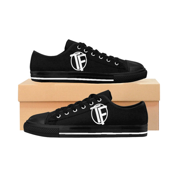 TYFE (Black) TF-Pro LT Women's Sneakers