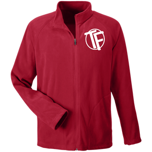 TYFE Men's Microfleece Jacket