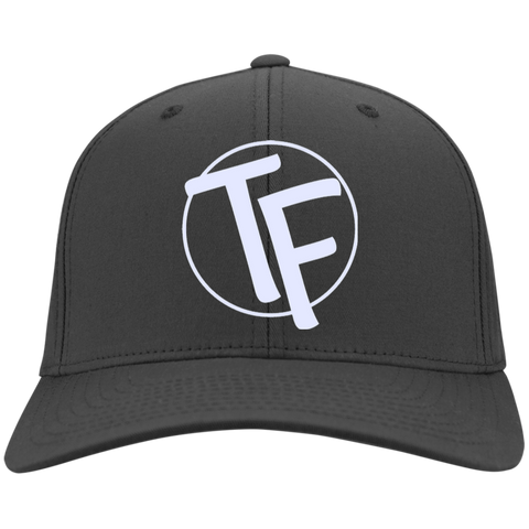 TYFE Port & Co. Twill Cap
