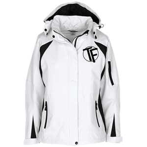 TYFE Ladies' Embroidered Jacket