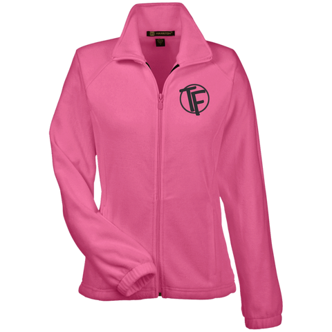 TYFE Women's Fleece Jacket