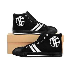 TYFE Men's TF-Pro High-Top Sneakers