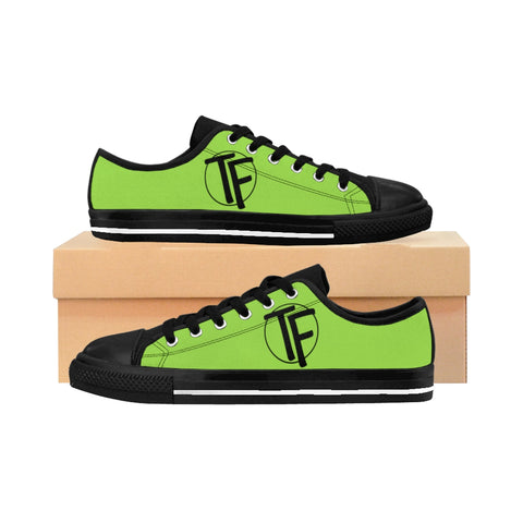 TYFE (Green) TF-Pro LT Women's Sneakers