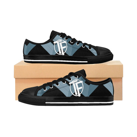 TYFE (Black Diamonds) TF-Pro LT Women's Sneakers