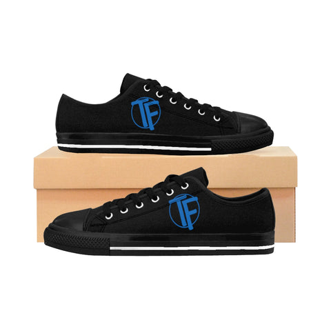 "TYFE Black Series ""Dark Blue"" FT-Pro LT Women's Sneakers"