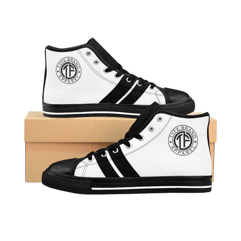 TYFE Men's TF-Pro II High-Top Sneakers