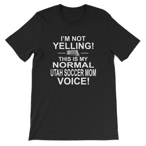I'm Not Yelling!!!........ T-Shirt