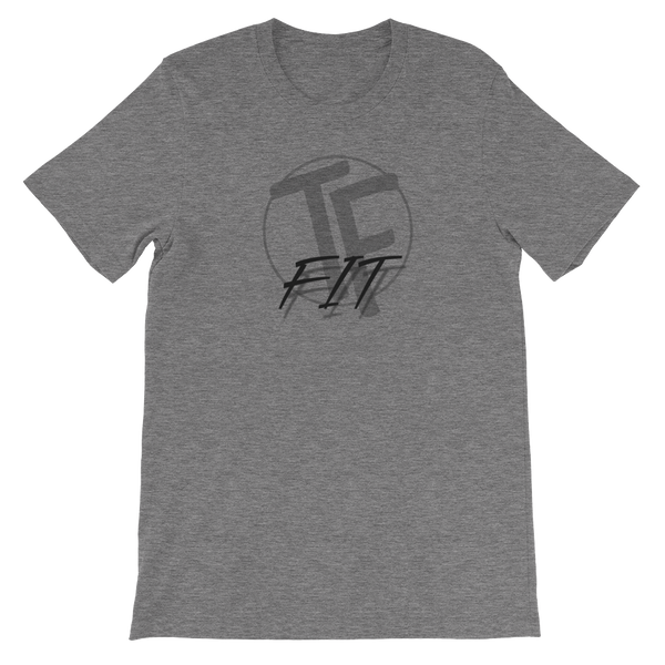 "TYFE ""FIT"" Short-Sleeve Unisex T-Shirt"