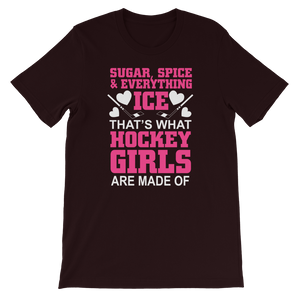 Sugar, Spice & Everything Ice   T-Shirt