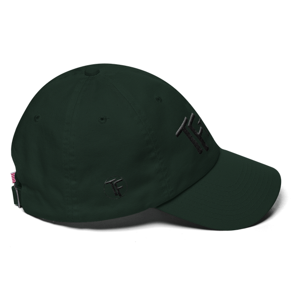 TYFE ALL COTTON SPORTS CAP