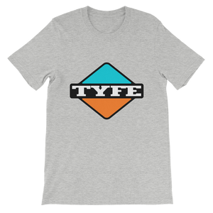 TYFE #0011 Short-Sleeve Unisex T-Shirt