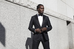 The Ultimate Guide to the Black-Tie Dress Code