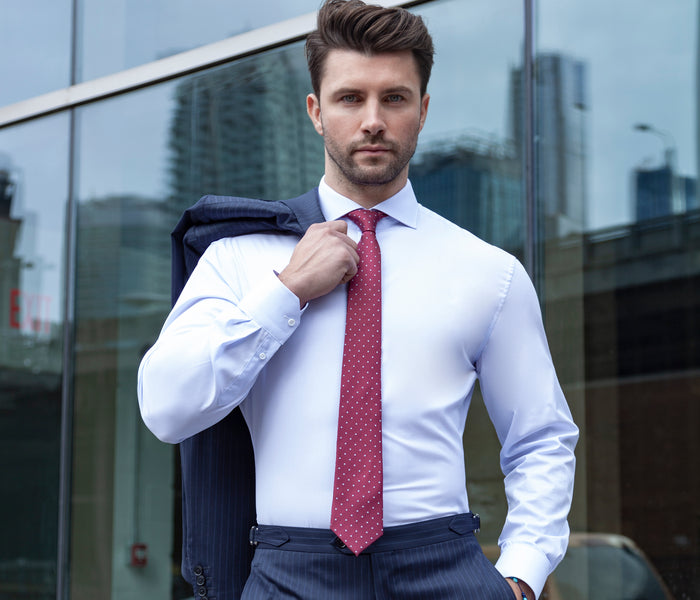 Proper Care For Dress Shirts: Methods For Keeping Your Wardrobe Crisp And Clean