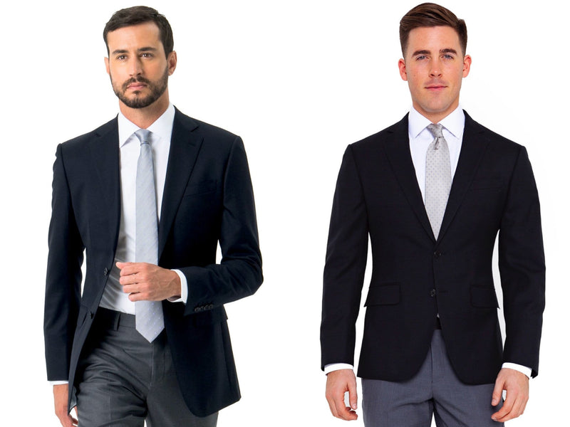 Everything You Need To Know About Sport Coats And Blazers