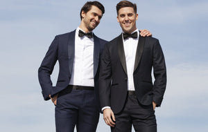 A Complete & Comprehensive Guide In Tuxedo Styles For 2019