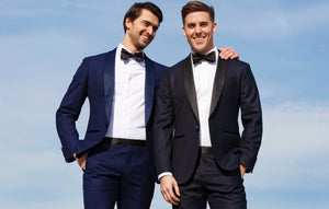 A Complete And Comprehensive Guide In Tuxedo Styles For 2020