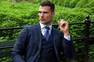 How Long Should A Suit Really Last? Tips To Minimize Wear